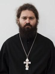 священник Андрей Александрович Зекунов