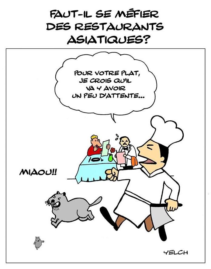 Blague Sur Les Chinois : blague, chinois, Blague, Chinois, Blagues, Dessins