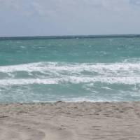 Beach Bound...