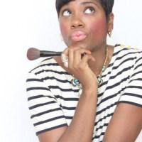 Make-Up Bag Monday...