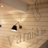 Varnish Lane Nail Salon. . .