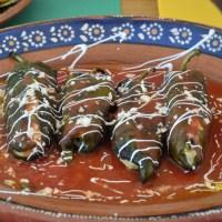 Cooking in Puerta Vallarta