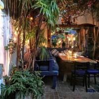 L.A. Gem: The Little Door