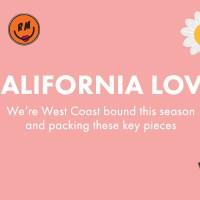 Cali Love. . .