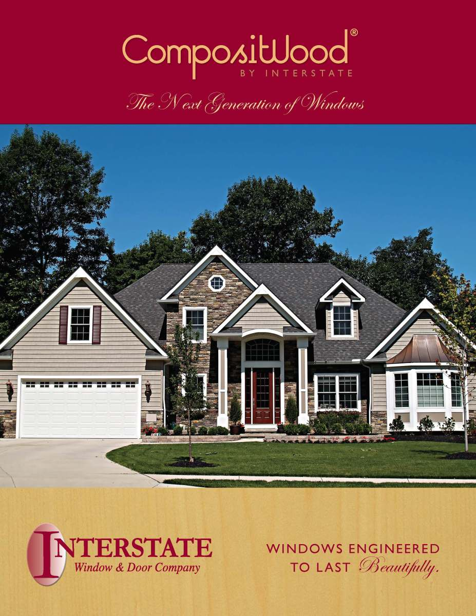 CompositWood Brochure