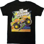 Blaine Crusher T-Shirt