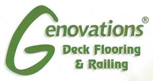 Genovations Logo