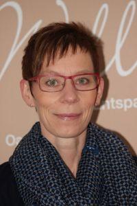 Birgit Arnold - GfG Geburtsvorbereiterin®