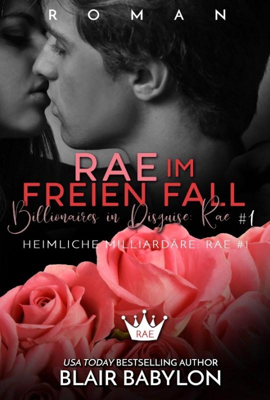 Rae im freien Fall (Deutsche)
