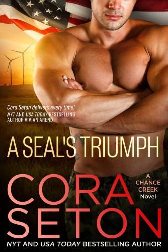 A Seal's Triumph by Cora Seton