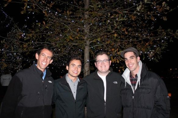 Elon University Luminaries | Blair Blogs