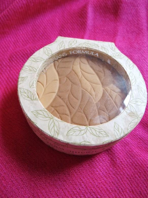 Natural Organic Makeup   Blair Blogs