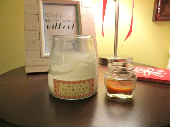 How To Remove Wax From A Candle Jar | Blair Blogs