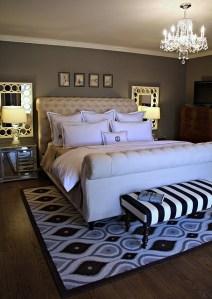 Decorating an Apartment Bedroom   Blair Blogs