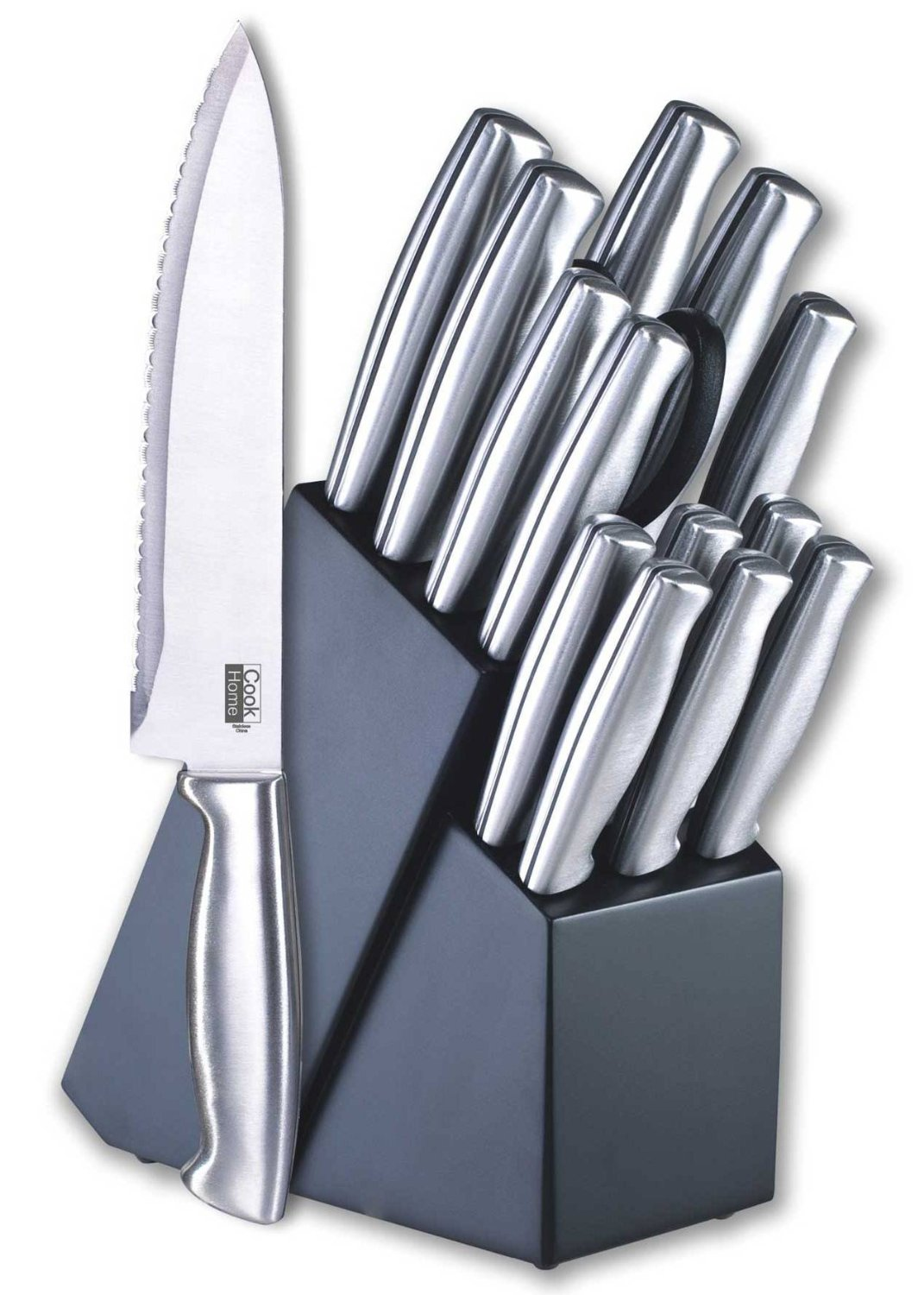 kitchen knives set low profile faucet 9 essentials for the twenty something blair blogs