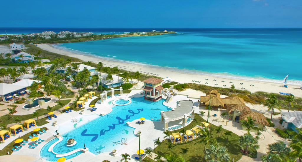 We Booked Our Honeymoon! (Sandals Emerald Bay in the Bahamas) | Blairblogs.com