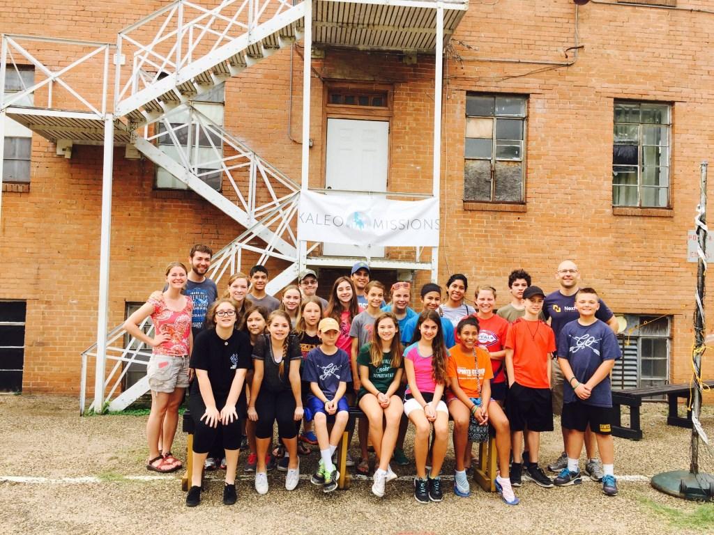 Gateway Dallas GO! Team 2015 | Blairblogs.com