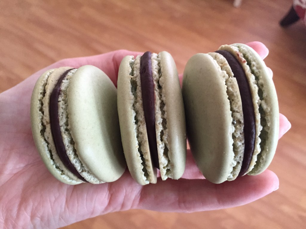 How To Make French Macarons | Blairblogs.com