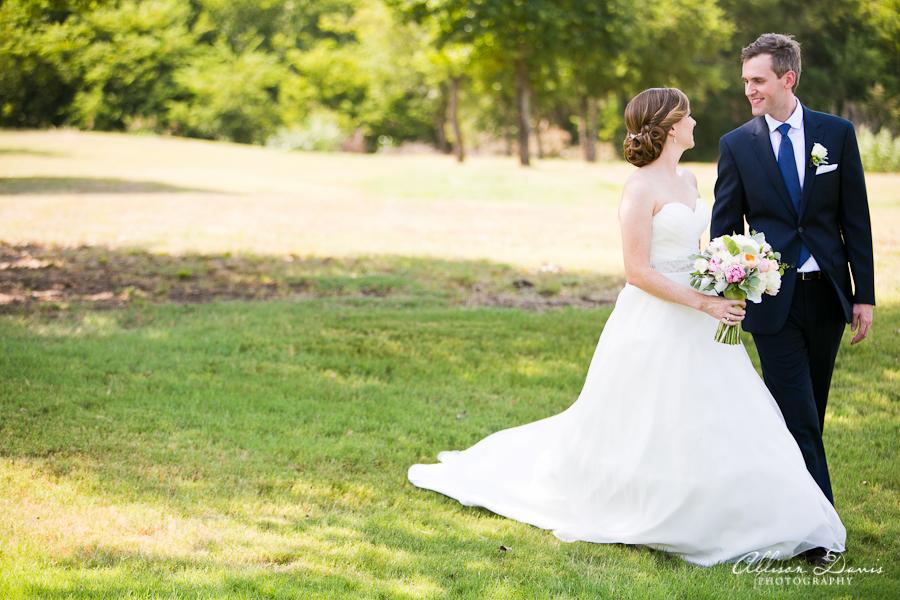 Bride and Groom Wedding Day Looks   Blairblogs.com