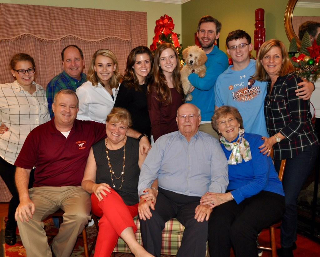 Christmas Eve and Christmas Day 2015   Blairblogs.com