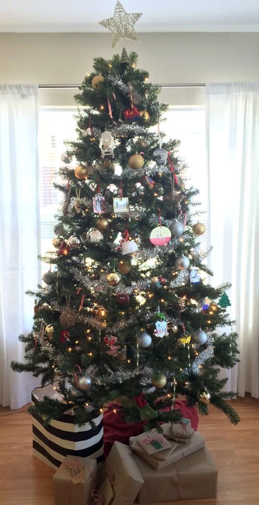 Christmas Ornament Tour 2015 | Blairblogs.com