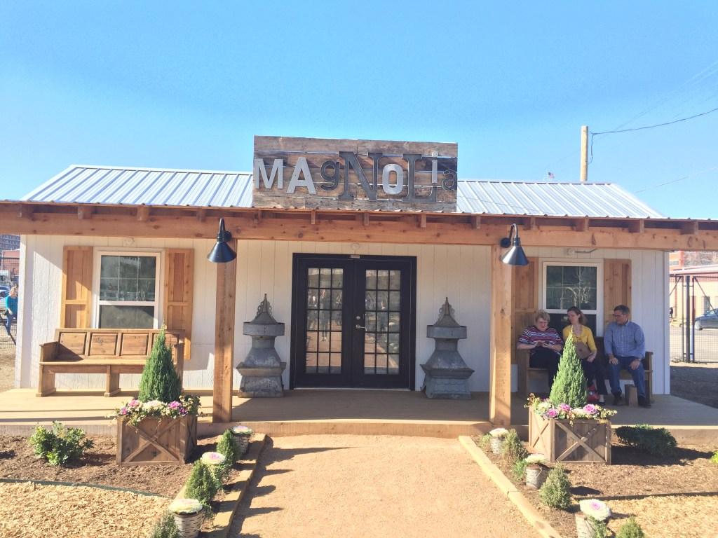 Girl's Day In Waco | Blairblogs.com