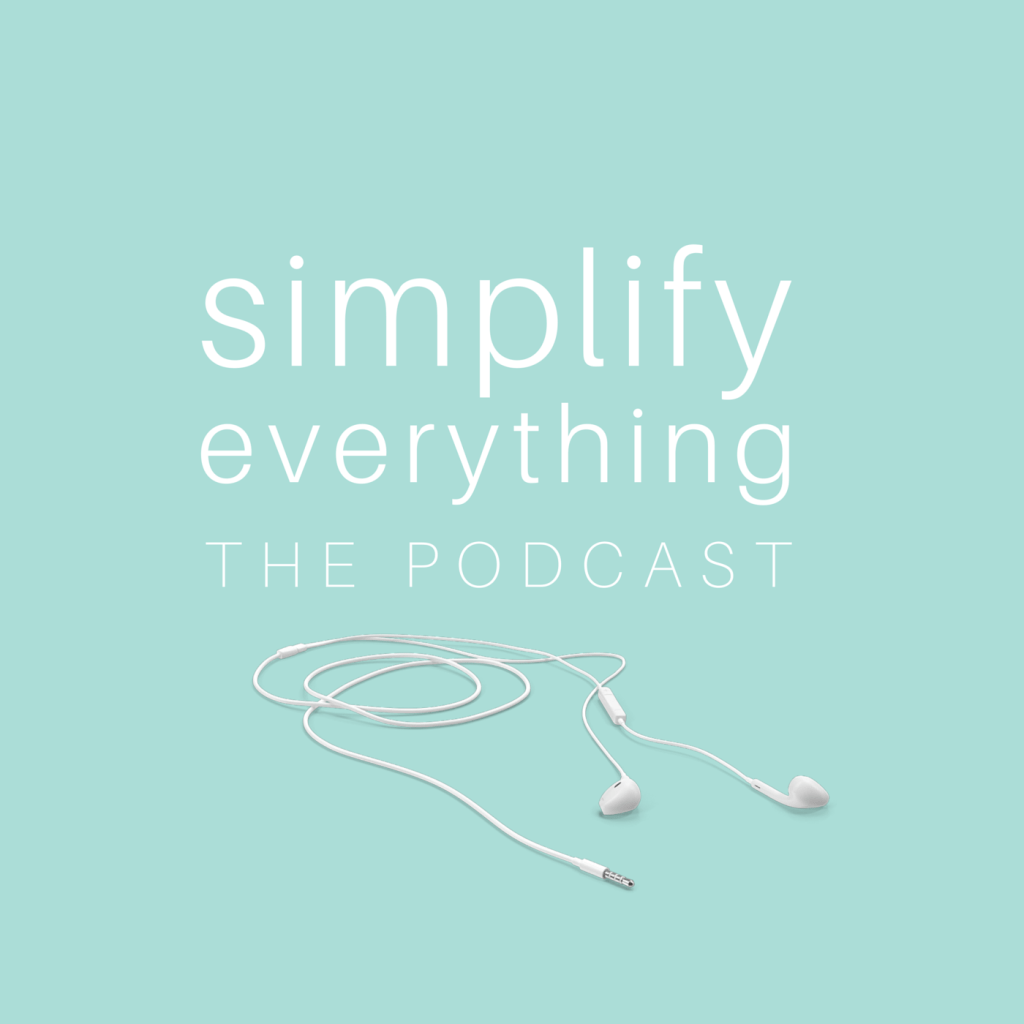 Introducing Simplify Everything, The Podcast