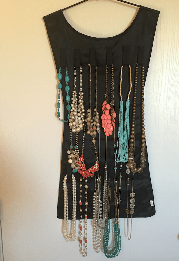 The Best Jewelry Organization System | Blairblogs.com