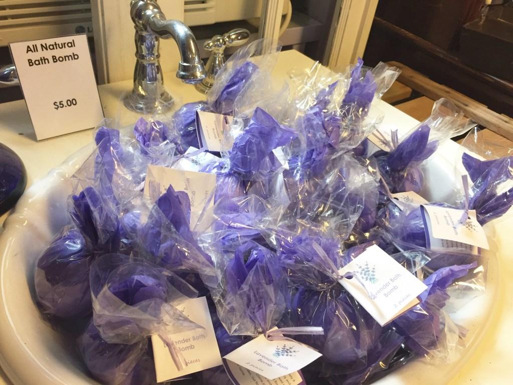 Lavender Festival   BlairBlogs.com