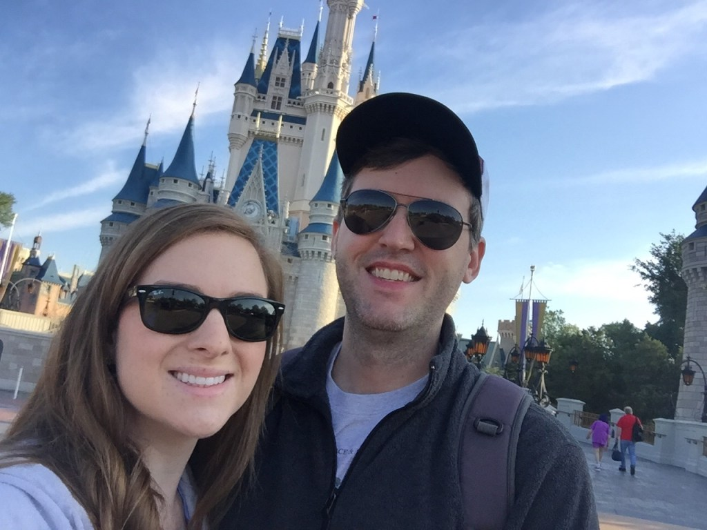 Walt Disney World Recap (Part 1)