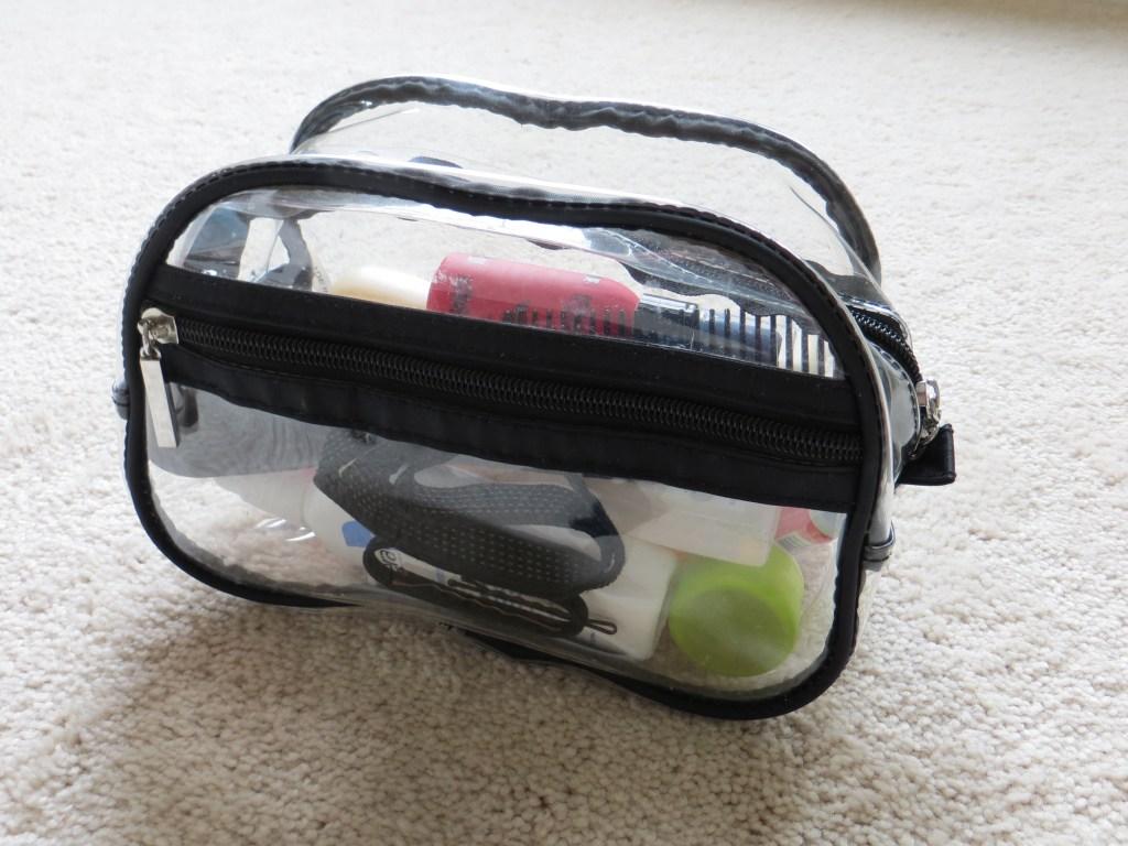 What's In My Beach Bag | Blairblogs.com