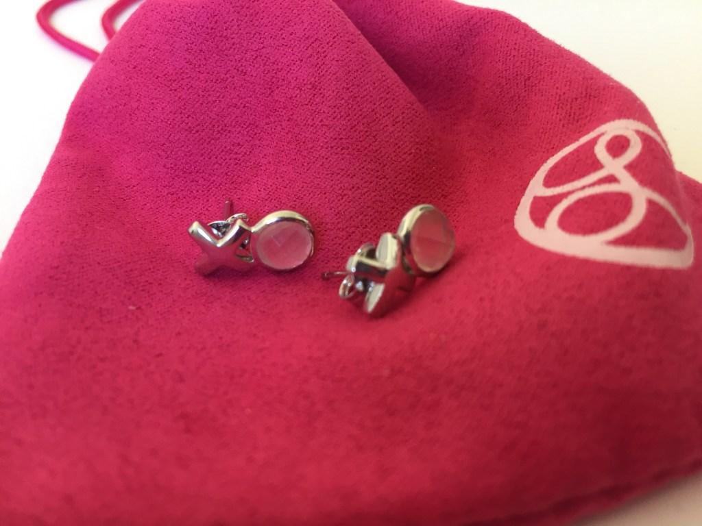 5 Reasons I Love Stud Earrings | BlairBlogs.com | Lisa Bridge Jewelry