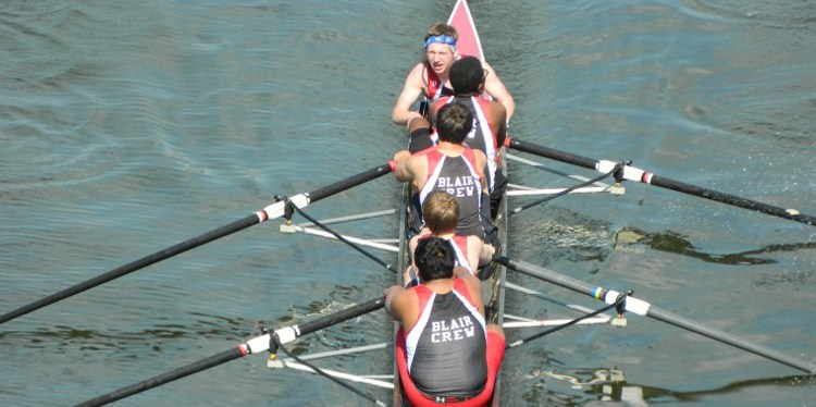 Summer 2019 Introductory Rowing Camp