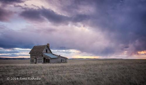 black hills storm house