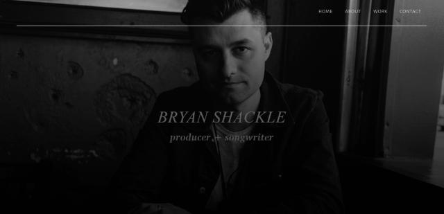bryan's website