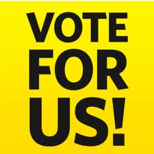 Help us! Tesco grant of £8000 can be increased with your vote