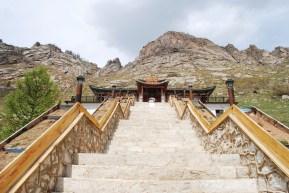 Buddhist Monastery - Version 2