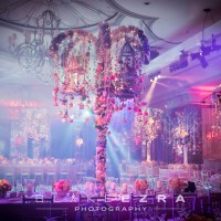 Dreamy at The Dorchester: Gabrielle's Incredible Bat Mitzvah
