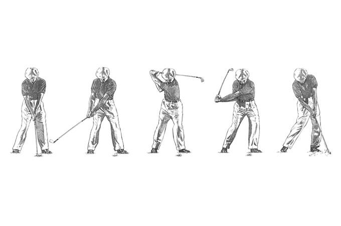 Blake GolfSmith