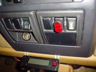 Jeep TJ E
