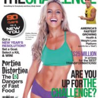 The Challenge Magazine – Making Your Challenge Personal