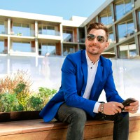 Thrive Global Talks Gig Economy with Blake Mallen