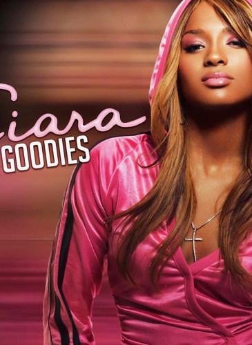 Ciara sur son premier album