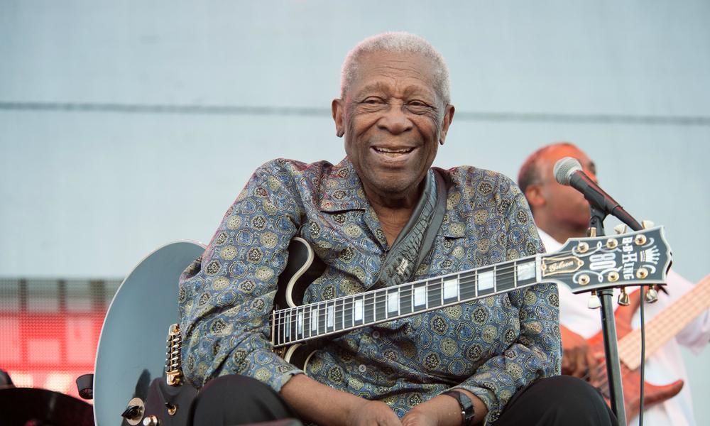 BB King : Le King du blues est mort, vive le Roi!