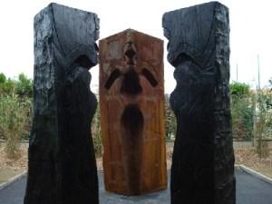 Monument à Solitude (Bagneux)