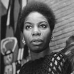 Nina Simone en 1965