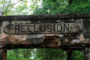 Indication RECLUSION au bagne de Guyane