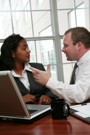 Comment définir mes relations avec mon patron