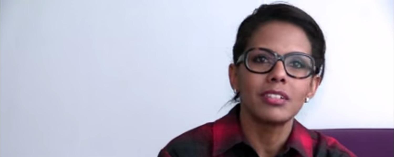 Municipales : Audrey Pulvar se lance !
