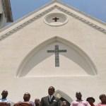 L'Emanuel African Methodist Episcopal (AME)